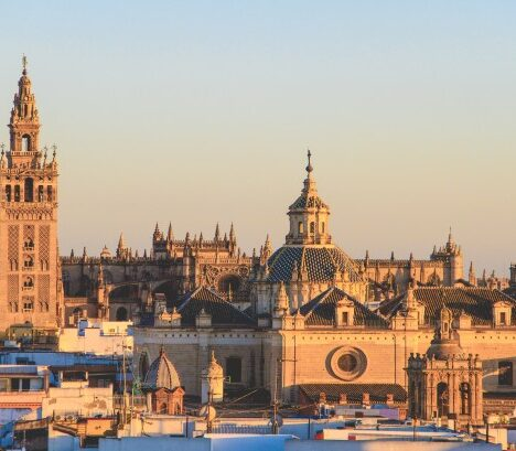 50 things to visit in Seville, Spain (part 2)