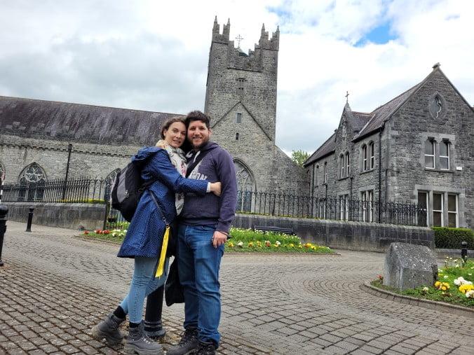 A lovely weekend in Kilkenny, Ireland - Dominican Black Abbey