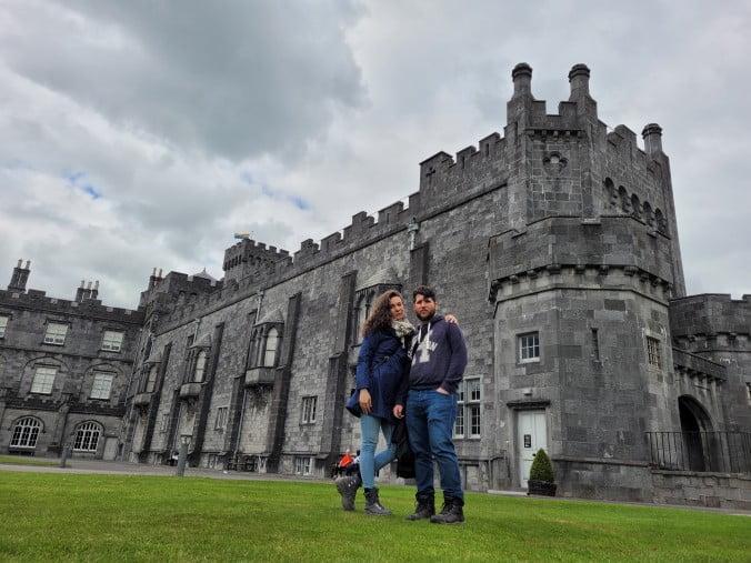 A lovely weekend in Kilkenny, Ireland - Kilkenny Castle