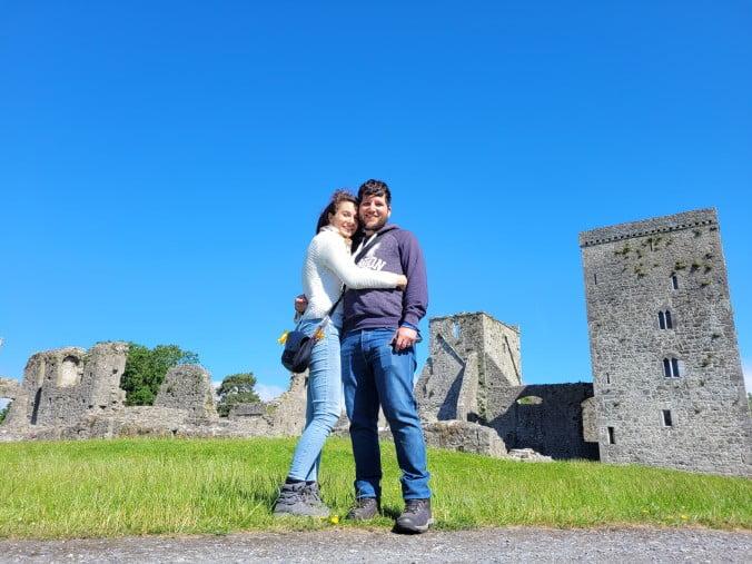 Kilkenny, Ireland - Kells Priory