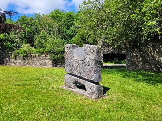Kilkenny, Ireland - Jenkinstown Wood And Walled Garden Walk