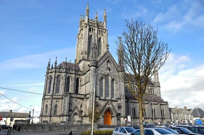 A lovely weekend in Kilkenny, Ireland - Saint Mary's Roman Catholic Cathedral by Avramescu Marius