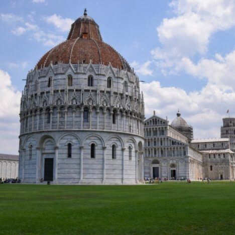 A 2-day walking itinerary of Pisa, Italy (part 2)