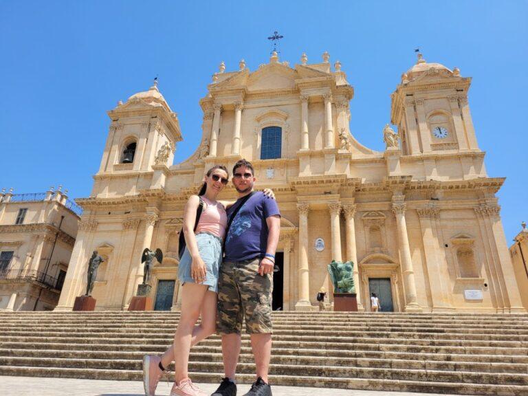 Noto - Cathedral of San Nicholas