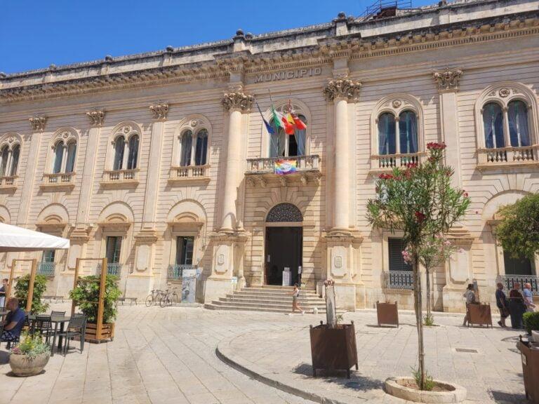 Scicli - City Hall