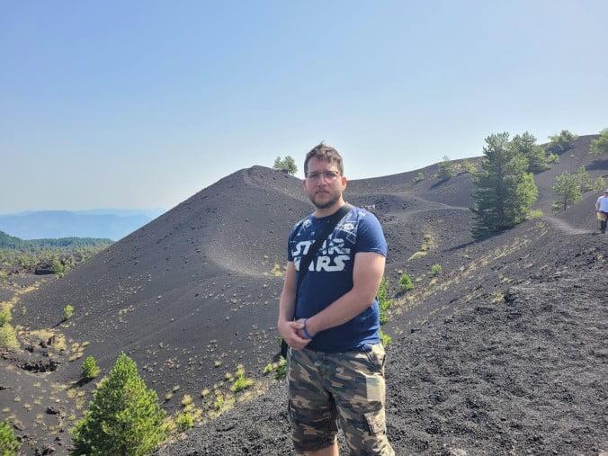 An unforgettable 2-week road trip through Sicily (part 2) - Mount Etna