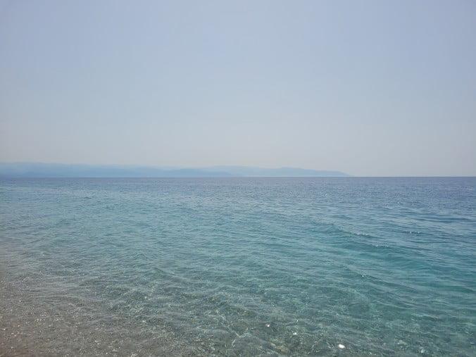 An unforgettable 2-week road trip through Sicily - Milazzo - Spiaggia di Ponente