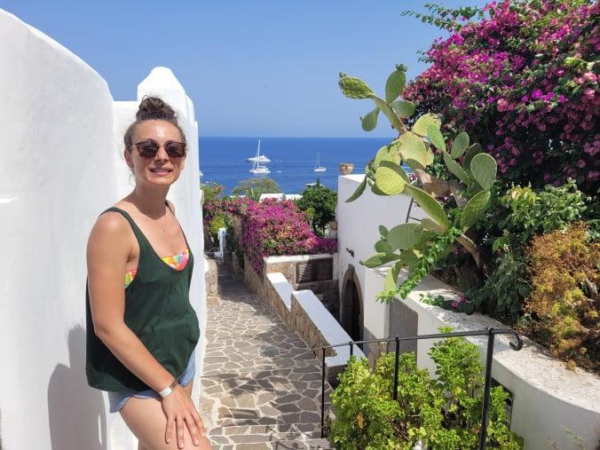 An unforgettable 2-week road trip through Sicily (part 2) - Panarea