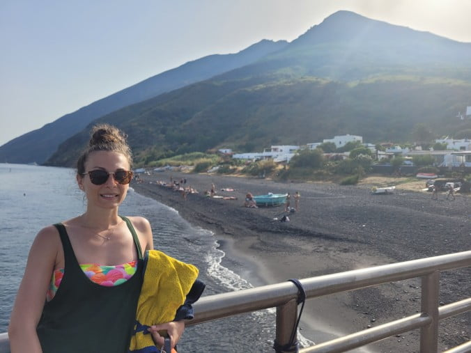 An unforgettable 2-week road trip through Sicily (part 2) - Stromboli