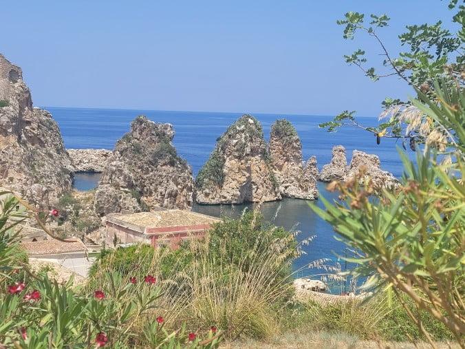 An unforgettable 2-week road trip through Sicily (part 2) - Scopello