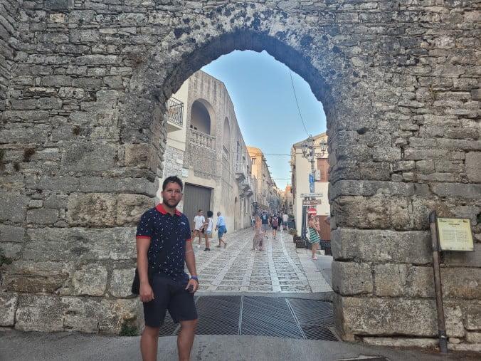 An unforgettable 2-week road trip through Sicily (part 2) - Erice