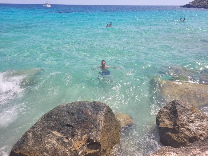 An unforgettable 2-week road trip through Sicily (part 2) - Favignana - Cala Azzurra