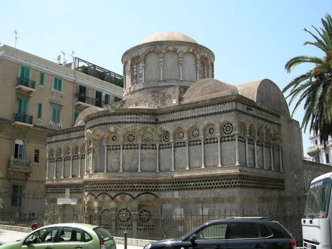 An unforgettable 2-week road trip through Sicily (part 2) - Church of the Santissima Annunziata dei Catalani by sailko