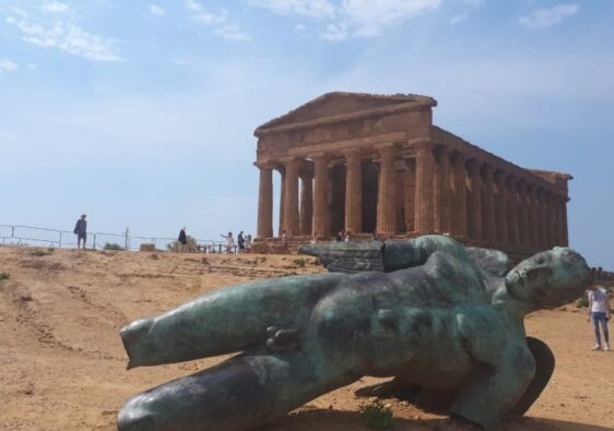 Sicily bonus track: Valley of Temples, Cefalù, and Monreale - Valley of Temples