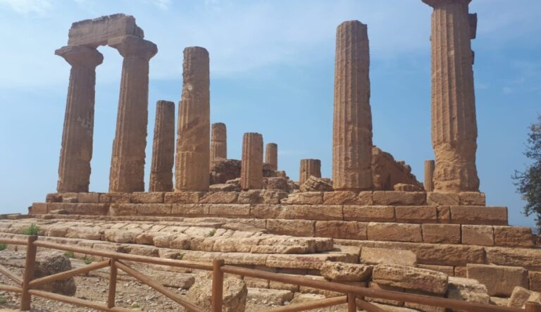 Valley of Temples of Agrigento