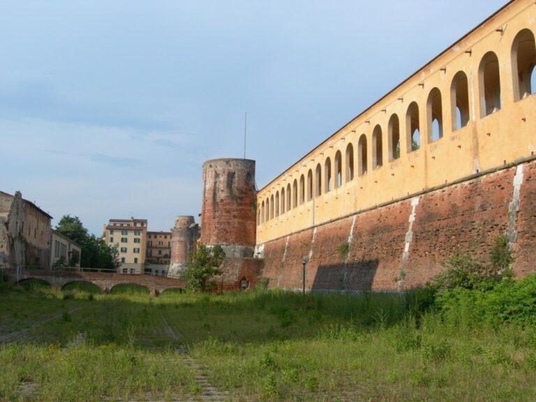 Pisa -New Citadel by Giovanni V.