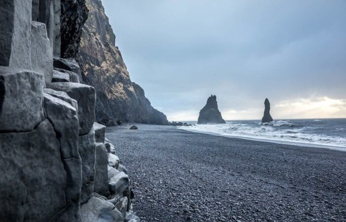 Exploring Iceland's stunning southwest