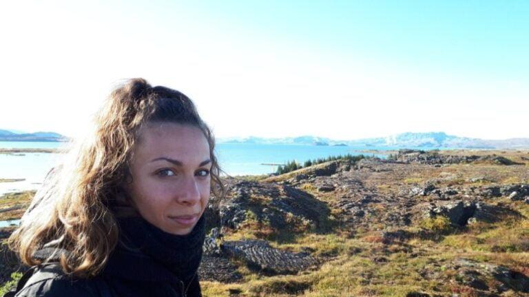 Exploring Iceland's stunning southwest - Þingvellir National Park