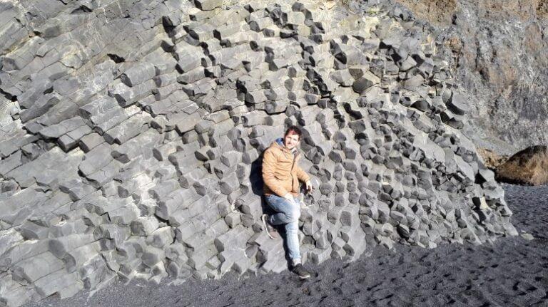 Exploring Iceland's stunning southwest - Reynisfjara