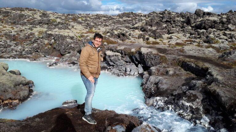 Exploring Iceland's stunning southwest - Blue Lagoon