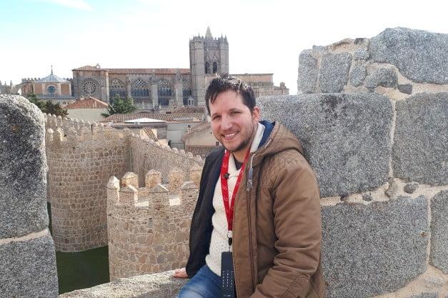 Ávila - City Walls