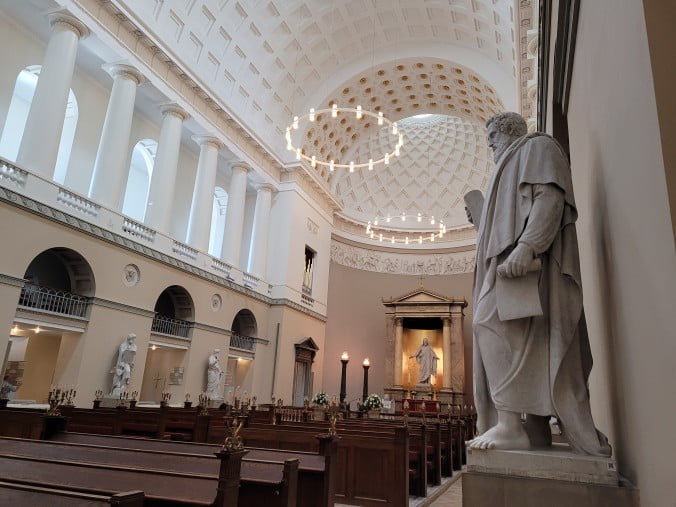 Copenhagen - Cathedral