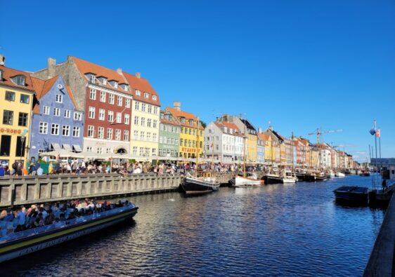 Two enchanting days in Copenhagen - Nyhavn