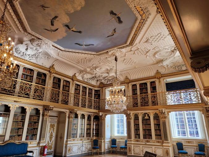 Copenhagen - Christiansborg Palace