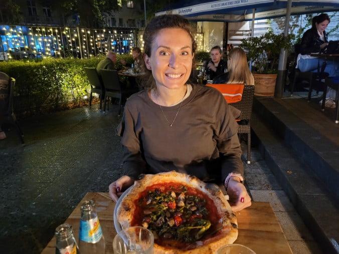 Berlin - Malafemmena, Neapolitan Pizzeria