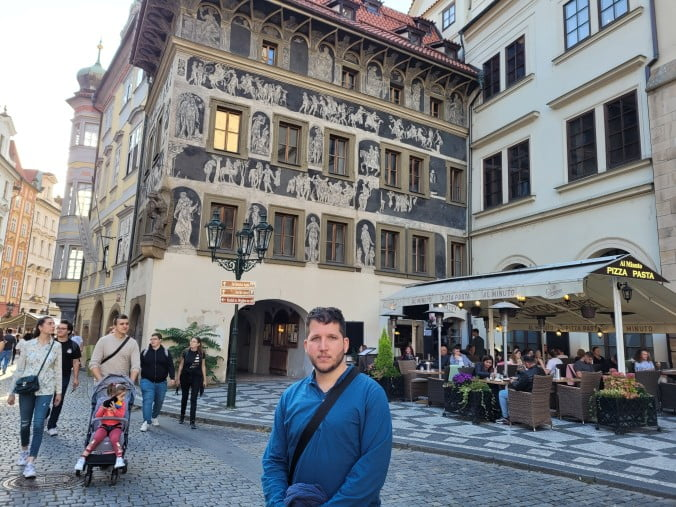 Prague in 3 marvellous days - Old Town Square