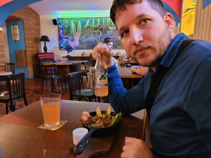 Prague in 3 marvellous days - Alebrijes, Cocina Mexicana