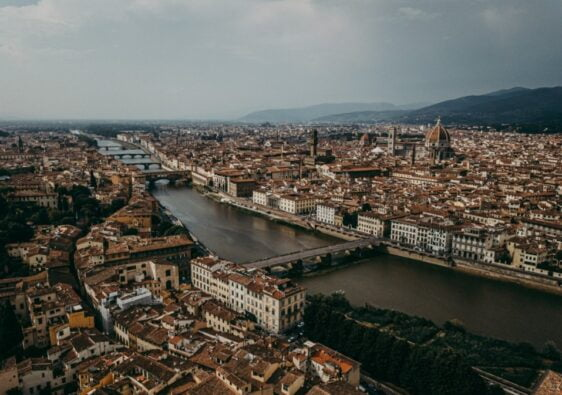 Top 50 places to visit in Florence, Italy